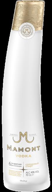 Spirits&Co_Mamont Vodka_Bottle_Frei-min