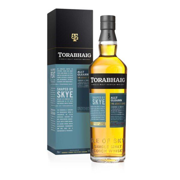 Spirits&Co_Torahaig_Allt Gleann_Bottle-2